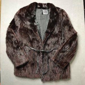 Vintage Saga Mink Fur Coat - Great Condition!